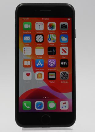 Apple iPhone 7 32GB Black Rsim