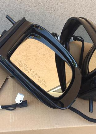 Зеркала заднего вида Mercedes ML GL, W164, X164