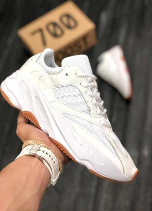 Мужские белые кроссовки 41 42 43 44 45 размер