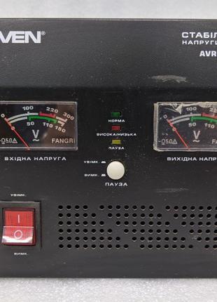 Стабилизатор SVEN AVR-2000