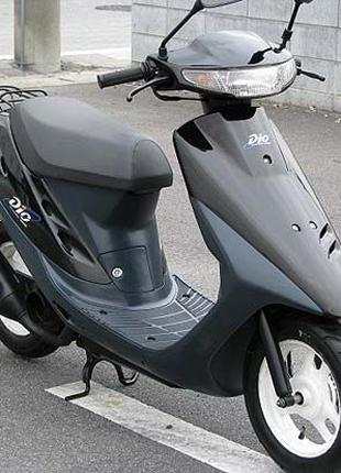 Разборка Honda Lead AF48 50 90 100 Dio 18 27 34 35 пластик зап...