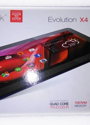 Планшет 10.1 дюймів Lark Evolution X4 10.1