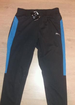 Продам новые фирменные штаны PUMA (L)