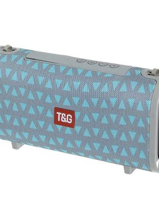 Портативная Bluetooth колонка SPS UBL TG123 (4 цвета)