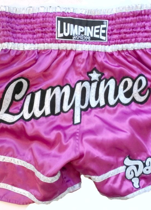 Шорты для тайского бокса Lumpinee