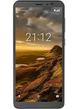 Мобильный телефон NUU A5L+ 2/16GB Grey