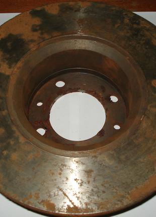 Новый тормозной диск для автомобилей ВАЗ 2101-2107 (НЕКОНДИЦИЯ)