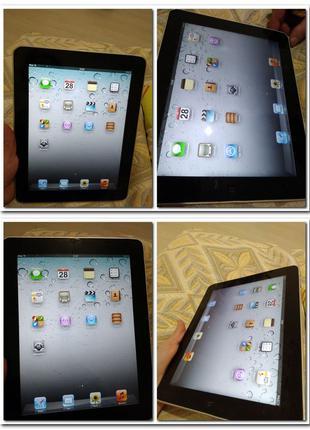 Apple iPad. A1219. 64 Gb