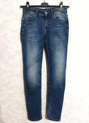 Идеальные джинсы скинни джеггинсы, формируют фигуру, пуш ап, 2...