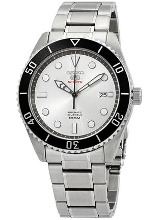 Часы Seiko SRPB87K1 Automatic 4R35