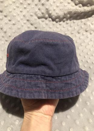 Панамка кепка 1-2 года