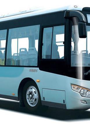 Страхование автобусов и грузового автотранспотрта