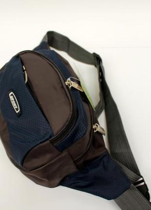 Бананка, барсетка, барыжка, сумка на пояс, мужская сумка, пояс...