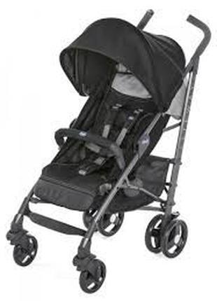 Прогулочная коляска трость Chicco Lite Way3Top