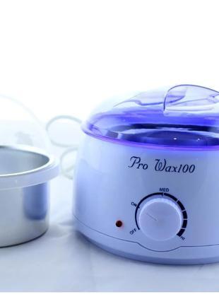 Pro Wax100 Воскоплав Нагреватель для горячего воска