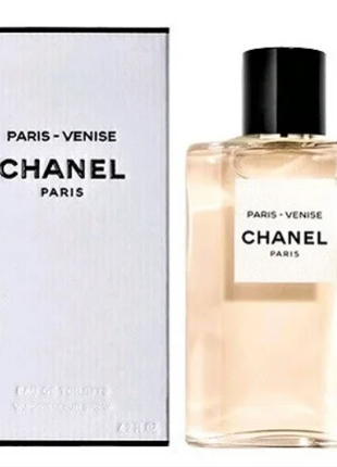Chanel Paris-Venise Унисекс, Туалетная вода 125 ml