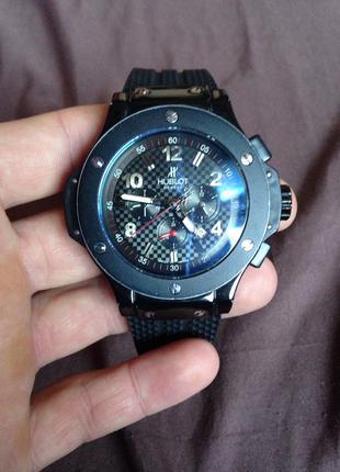 Часы Hublot Big Bang edition