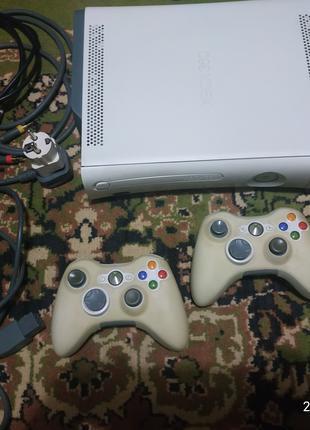 Xbox 360 jasper, 250gb lt3.0