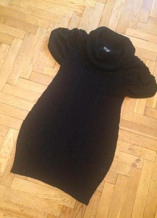 Вязанное платье,туника best emilie