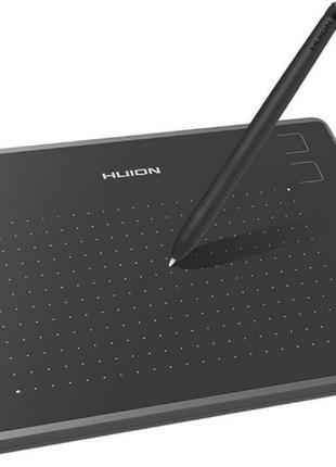 Графический планшет для рисования Huion Inspiroy H430P