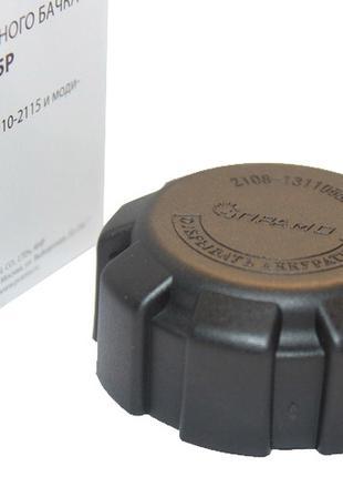 Крышка бачка расширительного ВАЗ 2108 (пр-во АвтоВАЗ) 21080-13110