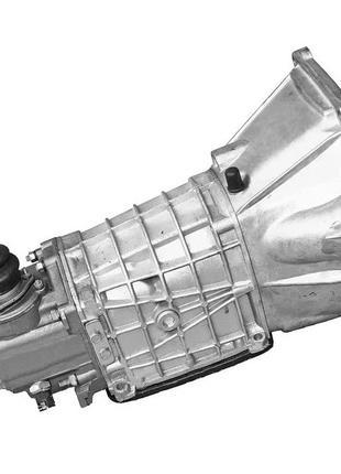 КПП ВАЗ 2107 5 ступен. (главная пара 3,9) (пр-во АвтоВАЗ) 21074-1