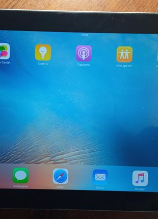 Планшет Apple iPad 2 Wi-Fi+3G 32GB