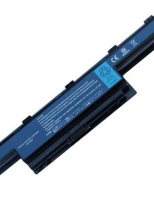 Оригинальный аккумулятор Acer Aspire 5750G 5750 Батарея АКБ