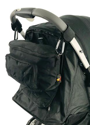 Сумка органайзер, сумка для мами,сумка для коляски, сумка в автом