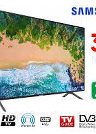 """Samsung Led 32""""24""""28""""42""""50""""56"""" 4K SmartTv T2, Wi-Fi,Hdmi,Usb,Vga"""