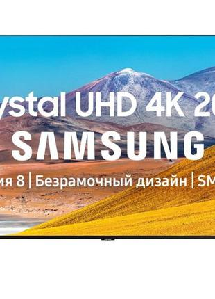 "Новый безрамный Samsung Led 32"" SmartTv,Wi-Fi,Hdmi,Usb,T2,Iptv"