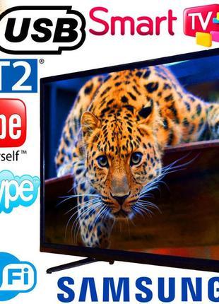 """Телевизор Samsung 32""""Led 4k SmartTv Wi-Fi телевізор"""