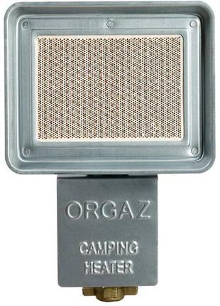 Газовая горелка-обогреватель инфракрасного излучения Orgaz 1.3...