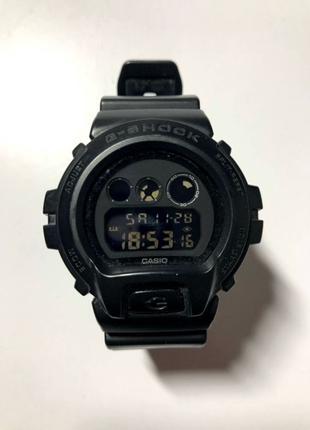 Годинник Casio G-Shock DW-6900BB оригінал