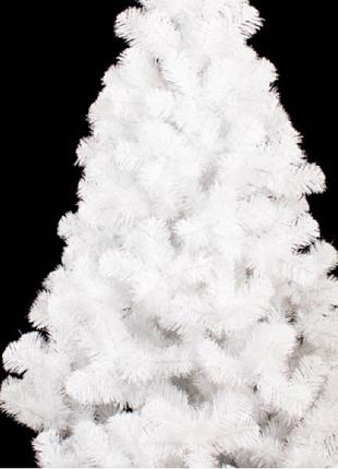 Елка Сказка белая ялинка біла