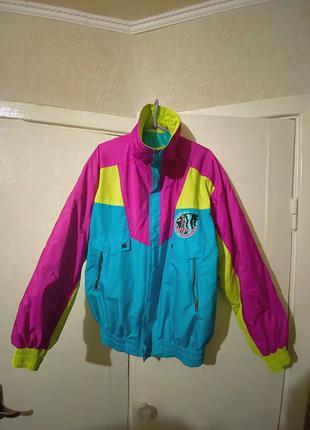 Винтажная куртка vintage