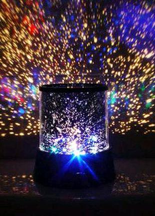 Лазерный проектор Star Master
