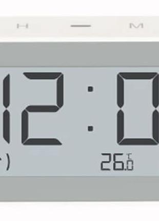 Цифровой будильник-гигрометр Xiaomi Miaomiaoce E-Ink (MHO-C303)