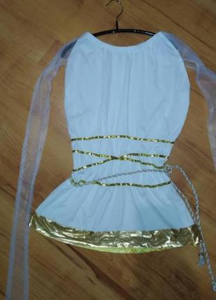 Карнавальный костюм детский афродита