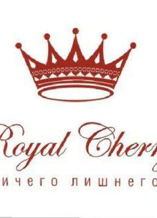 массажно-косметологическая студия Royal Cherry