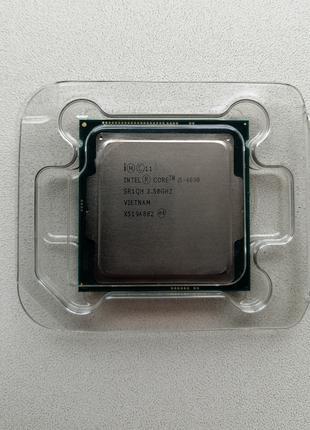 S1150 Intel Core i5 4690