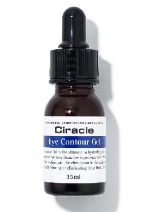 Гель для кожи вокруг глаз от темных кругов и морщин Ciracle