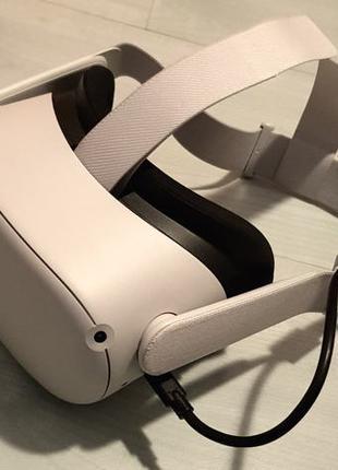 Oculus Quest 2 Link Держатель кабеля