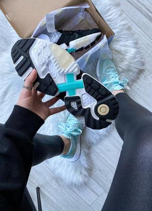 Кроссовки adidas zx torsion black