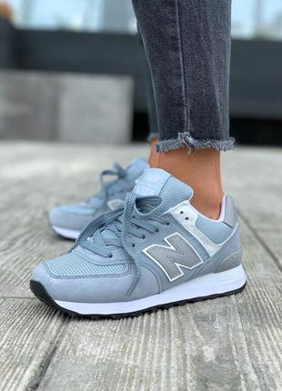 Крутые кроссовки new balance