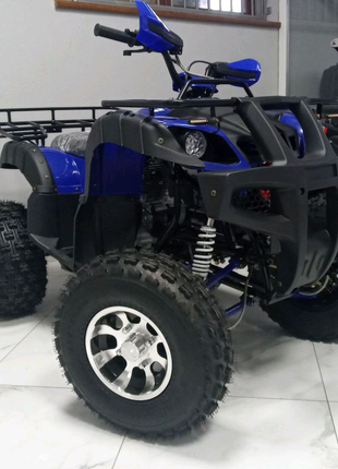 Квадроцикл HAMER BTR
