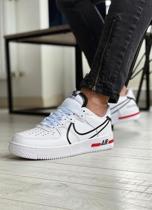 Крутые кроссовки nike air force