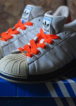 """Вінтажні кросівки Adidas Superstar 2 """"New York City"""" 43 р 28,5 см"""