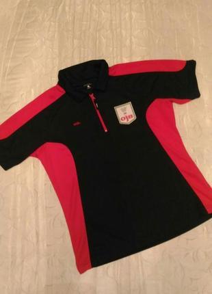 Спортивная футболка, велофутболка rsl,размер xl