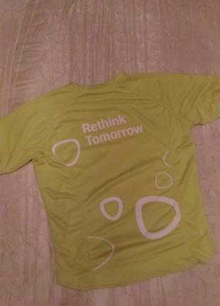 Спортивная футболка , р.xl